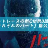 ボートレースの新CM第8話「それぞれのハート」篇が公開!